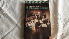 """Due chiacchiere ne """"Il bar sotto il mare"""" di Stefano Benni"""