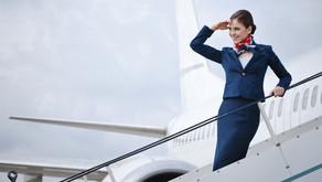Natale ad alta quota: 5 cose che non sai sugli assistenti di volo