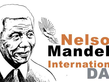 Mandela: una vita contro la segregazione