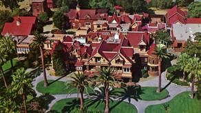 L'inquietante villa di Sarah Winchester