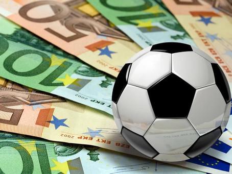 Calcio ed economia, un legame sempre più forte