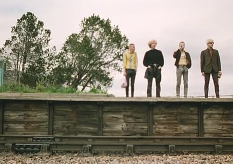 Trainspotting: la desolazione dei '90 scozzesi