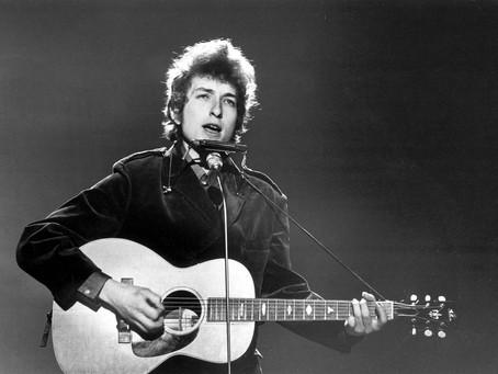 Bob Dylan tra musica e letteratura