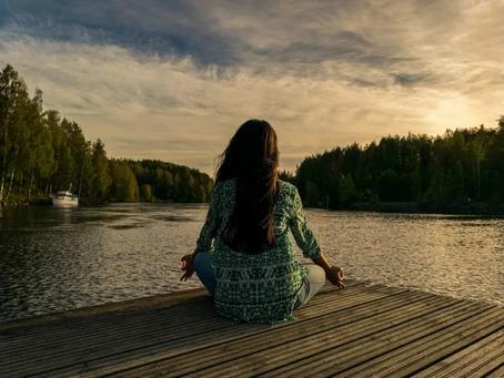 Guida Pratica alla Meditazione