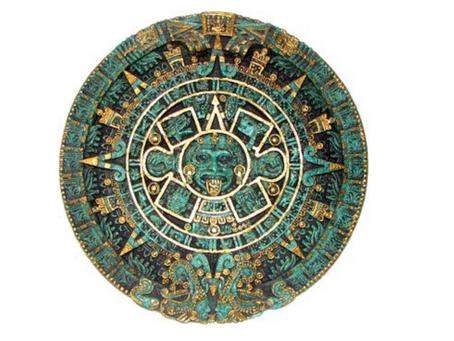 I Maya e le stelle
