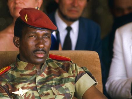 Thomas Sankara, il dittatore illuminato