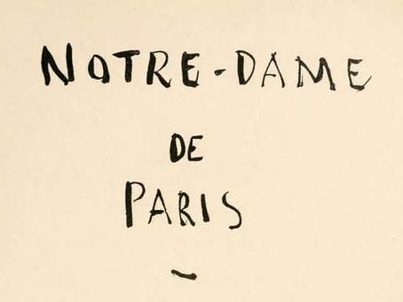 Notre-Dame de Paris - Un amore che non sa morire