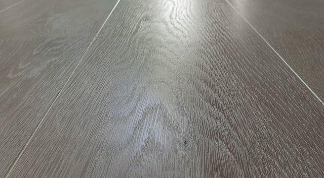 grey oil
