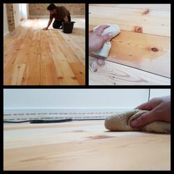 Timeless Floor Restorations