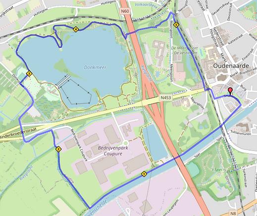 Parcours lopen 5,75 km.PNG