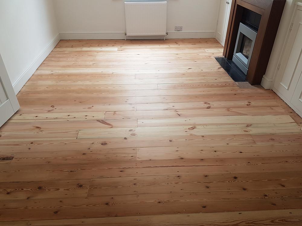Floor Sanding Cambridgeshire Timeless Floor Restorations
