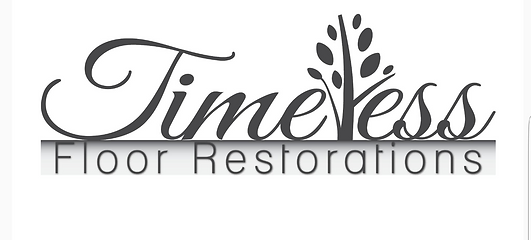 Timeless floor restorations logo
