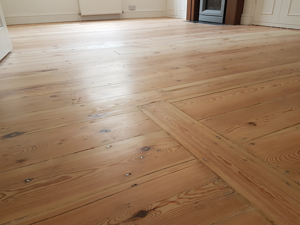 Beauty under the surface Timeless Floor Restorations