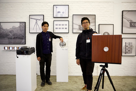 (Chinese) Photography as Process: A Review on The Untimely Apparatus of Two Amateur Photographers |