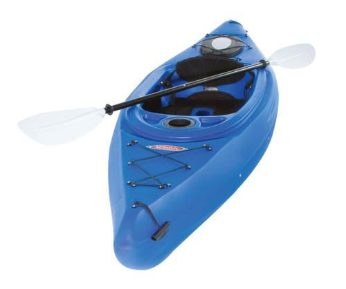 4 Hr Kayak Rentals Includes Pick up