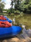 Kayak Rental Wonder Lake