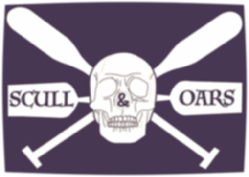 Scull and Oars
