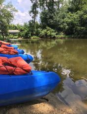 Kayak Rental McHenry County