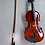 Thumbnail: Violin for a 4-7 year old & 6 lessons