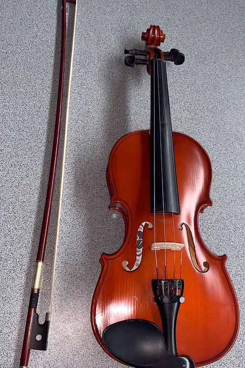 6 Weeks Violin Hire 7-9 yrs