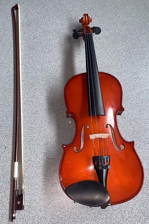 6 Weeks Violin Hire 7-9 yrs