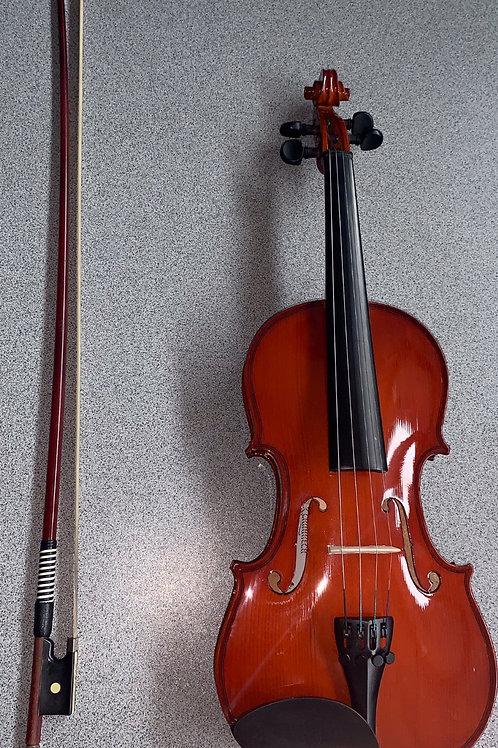 6 weeks Violin Hire ages 7-9 yrs