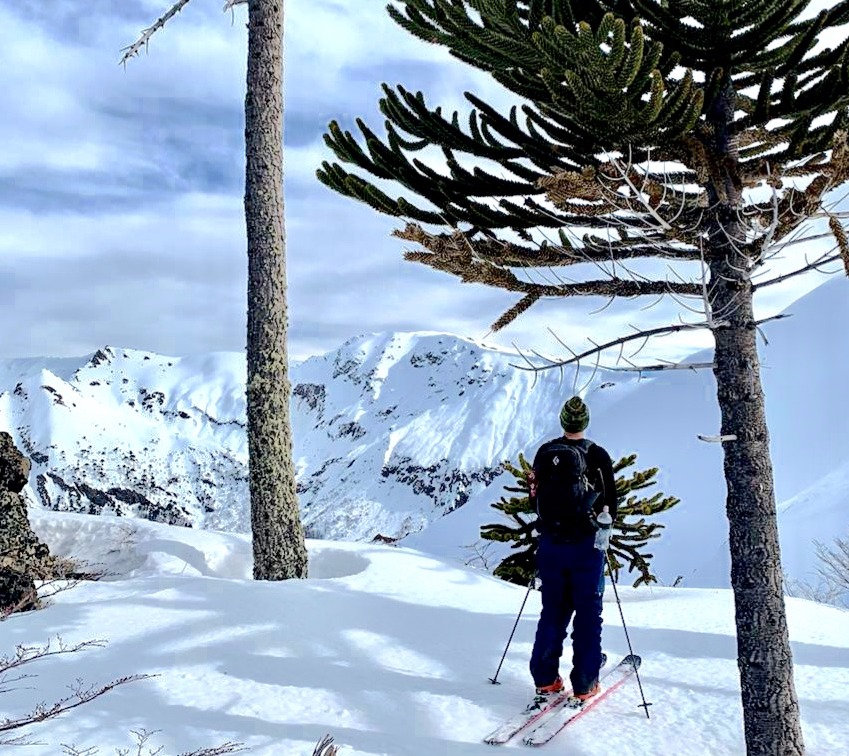 Exclusive Backcountry Routes