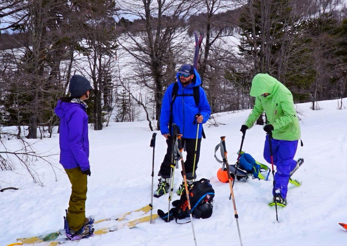 Introduction to the Backcountry