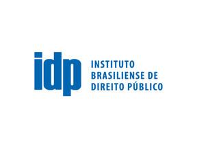 Aula no Instituto Brasiliense de Direito Público