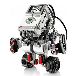 STEM Prodigy Lego Robotics