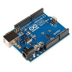 STEM Prodigy Arduino