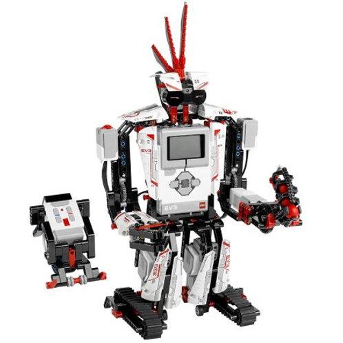 LEGO Mindstorms Kit