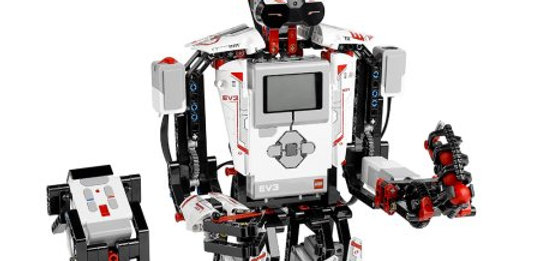 LEGO Mindstorms Kit