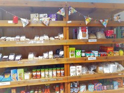 DEAN COURT FARM SHOP