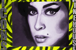 ICONS: WINEHOUSE (ACID YELLOW)