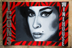 ICONS: WINEHOUSE