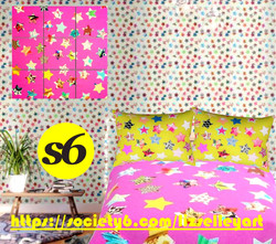 SOCIETY 6 BEDROOM STARS