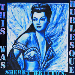 TWB: SHERRY BRITTON BLUEWASH