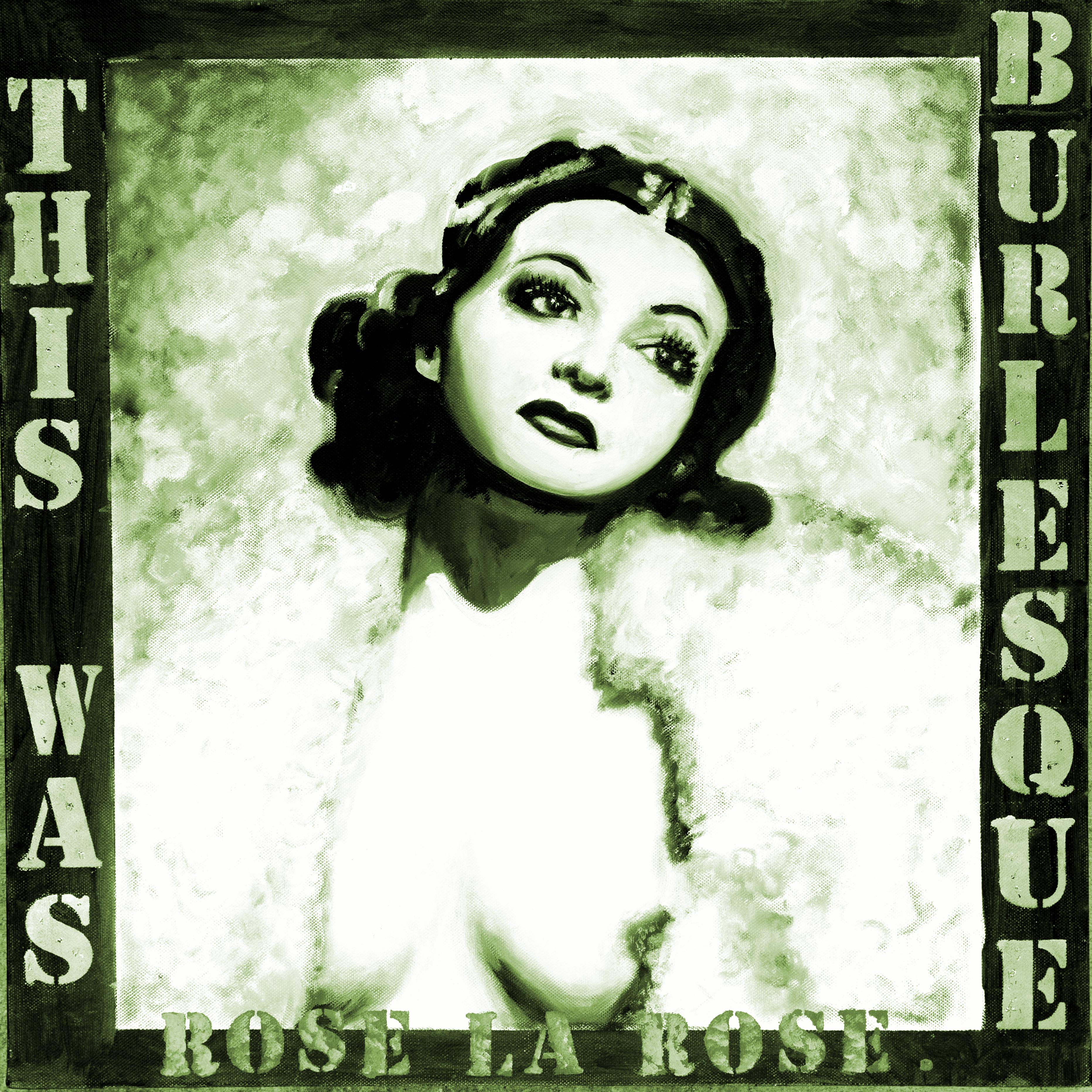 TWB: ROSE LA ROSE GREENWASH