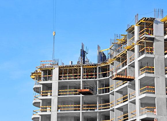 Строительная компания | финансовая модель бизнес плана