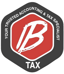 IB Accounting & Tax logo
