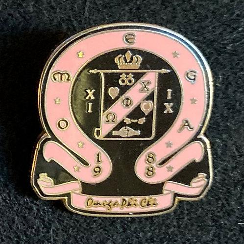 Shield Pin