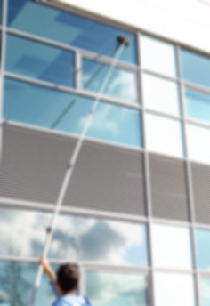 window cleaning, commercial window cleaning, business window cleaning