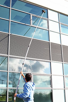 Window Cleaning Health & Safety awareness