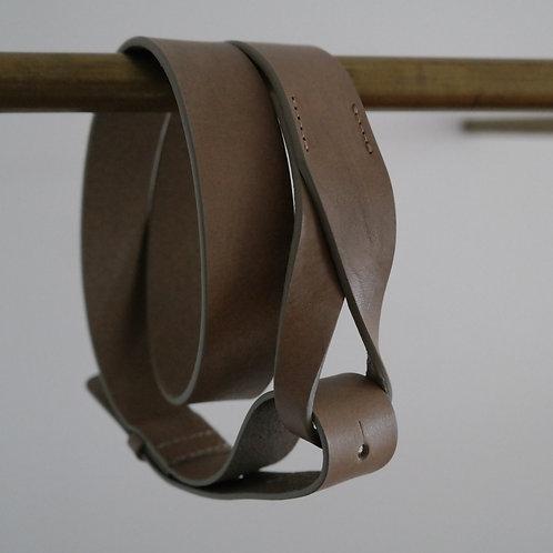BELT loop - taupe