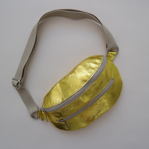 HIP BAG lemon