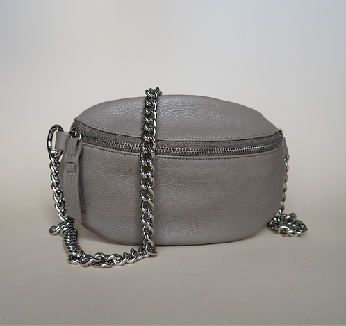 HIP BAG mini taupe