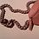 Thumbnail: ACRYL CHAIN - Siena maxi shell