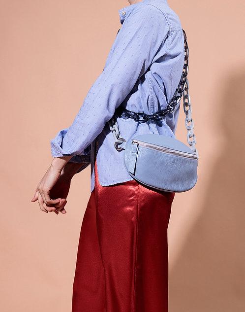 HIP BAG mini happy blue