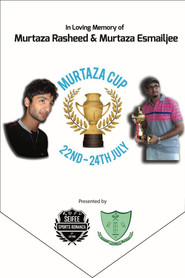 SSB 2nd edition in memory of our sportsment Murtazas